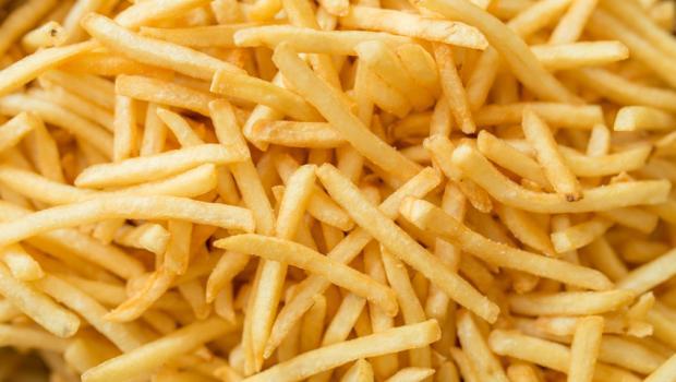 Τηγανιτές πατάτες χωρίς ακρυλαμίδιο
