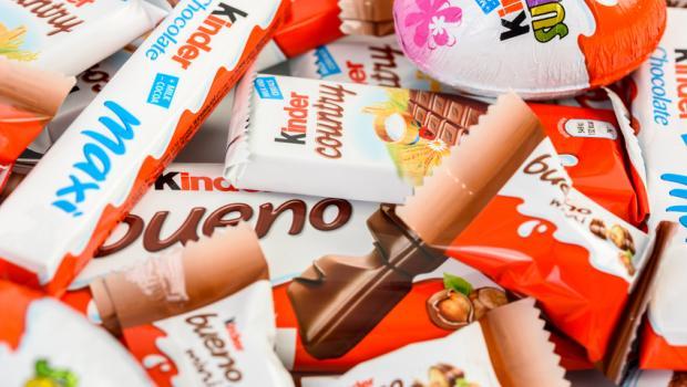 ΜΚΟ καταγγέλλει: στις σοκολάτες Kinder περιέχονται δυνητικά καρκινογόνες ουσίες