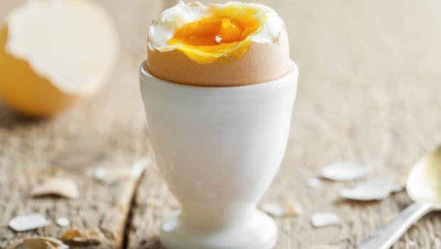 Το αυγό απαραίτητο στοιχείο της αθλητικής διατροφής
