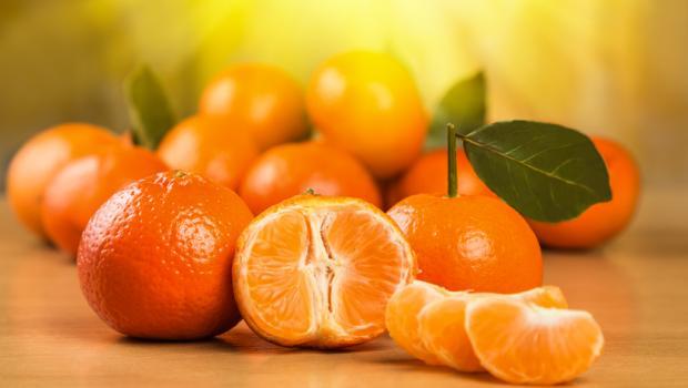 Μανταρίνια, τα φρούτα της μακροζωίας