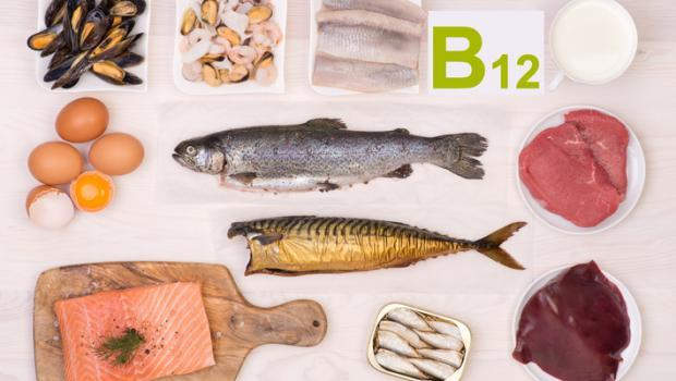 Τα πολλαπλά οφέλη της βιταμίνης B12 για τον ανθρώπινο οργανισμό