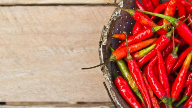 Πόσο καίνε οι πιπεριές ή αλλιώς κλίμακα Scoville