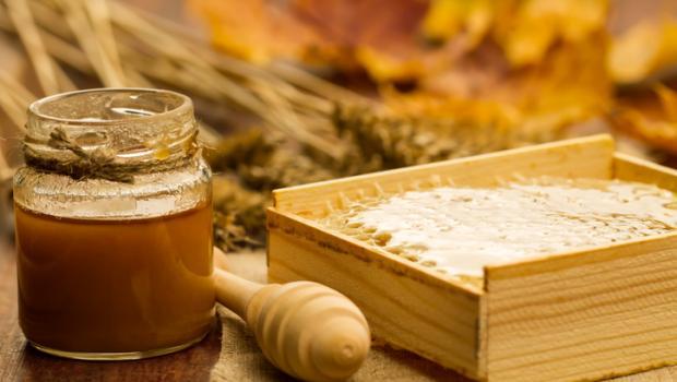 Μην φοβάστε να καταναλώσετε το κρυσταλλωμένο μέλι