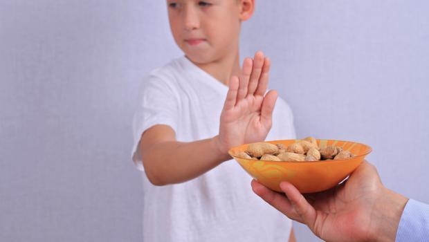 Αλλεργία στα φιστίκια: όταν το σνακ γίνεται επικίνδυνο