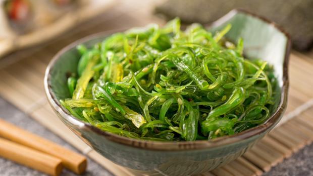 Φύκια: ένας διατροφικός θησαυρός