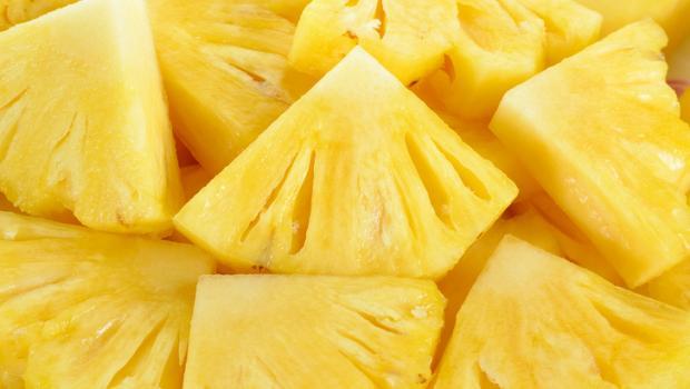 Τα θρεπτικά στοιχεία του ανανά και τα οφέλη τους στην υγεία