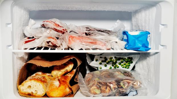 Τροφές που δεν ξέρετε ότι συντηρούνται στην κατάψυξη!