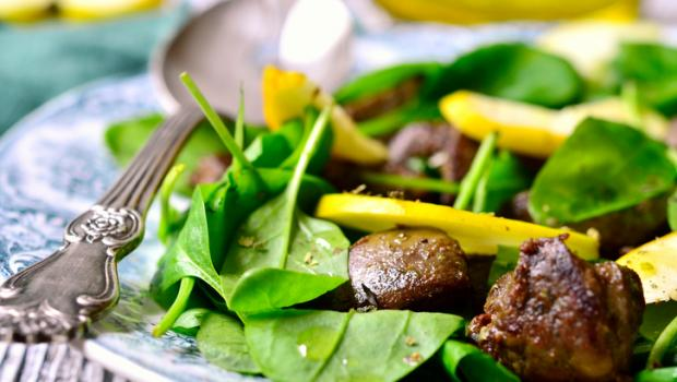 Μαγνήσιο: Ιδού οι πλουσιότερες τροφές ανά διατροφική ομάδα