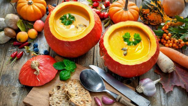 Η μεθεόρτια αποτοξίνωση μέσα από εύκολες και νόστιμες συνταγές