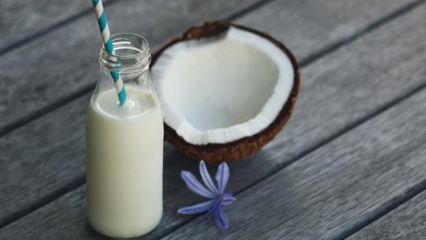 Γάλα καρύδας: Ήρθε για να μείνει…