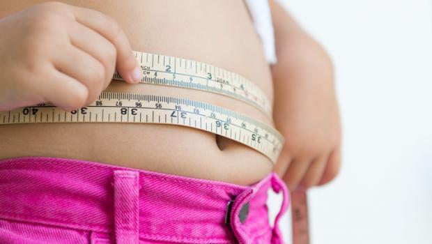 Παιδική παχυσαρκία: η μάστιγα της εποχής…