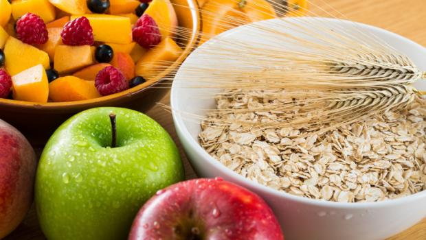 Διαλυτές φυτικές ίνες: Νέα αντιμετώπιση στο σύνδρομο ευερέθιστου εντέρου.