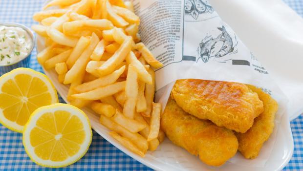 Τα καλύτερα street foods της Ευρώπης