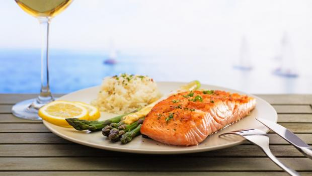Δίαιτα MIND: τροφή για το μυαλό