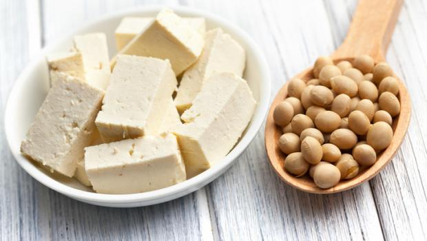 Τα προϊόντα σόγιας μπορεί να είναι το κλειδί για την υγεία της καρδιάς