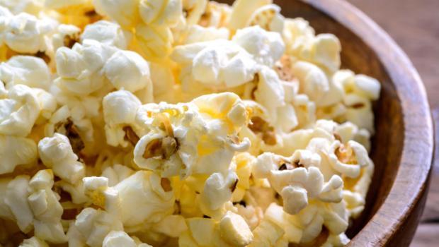 Πόσα γνωρίζετε για το Popcorn;