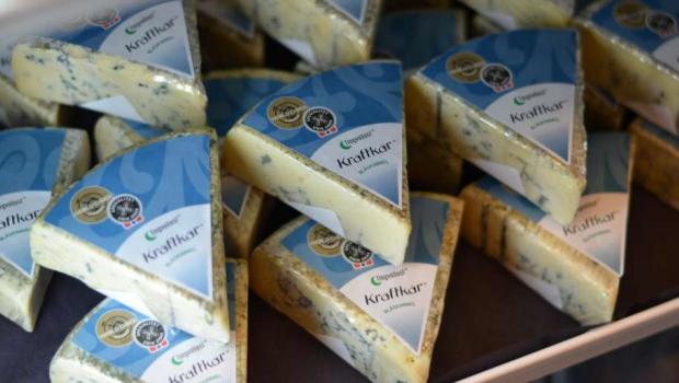 Αυτό είναι το καλύτερο τυρί στον κόσμο