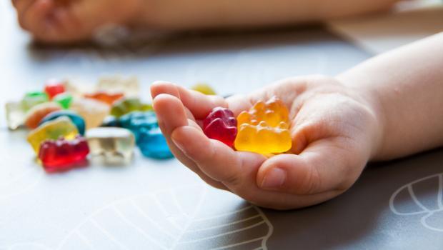 Ζάχαρη: το αλκοόλ των παιδιών