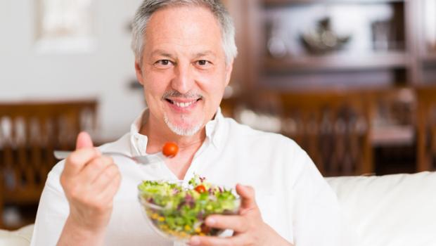 Αλλάζει η γεύση με την πάροδο της ηλικίας;