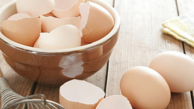 Και όμως, τα τσόφλια των αυγών τρώγονται!