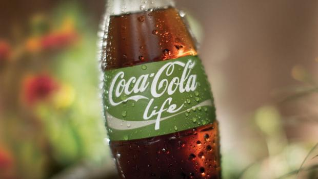Tίτλοι τέλους της Coca Cola Life στη βρετανική αγορά