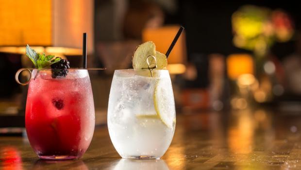 Θα πίνατε «εικονική» λεμονάδα;