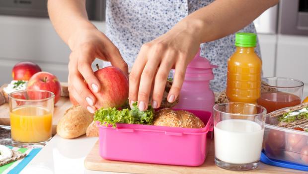 Πώς επιδρά ο χρόνος του σχολικού διαλείμματος και των δραστηριοτήτων  στις διατροφικές συμπεριφορές των παιδιών