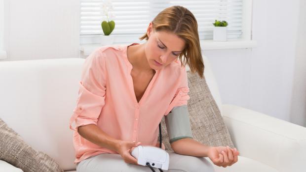 Το κάλιο εξίσου σημαντικό με το νάτριο για υγιή αρτηριακή πίεση