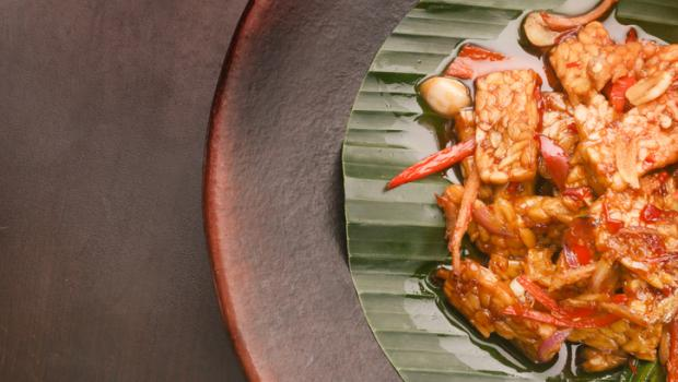 Tempeh: Ένα εξαιρετικά θρεπτικό και πλούσιο σε πρωτεΐνες προϊόν σόγιας