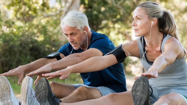 Επιστήμονες εξηγούν γιατί ο περιορισμός των θερμίδων καθυστερεί τη γήρανση
