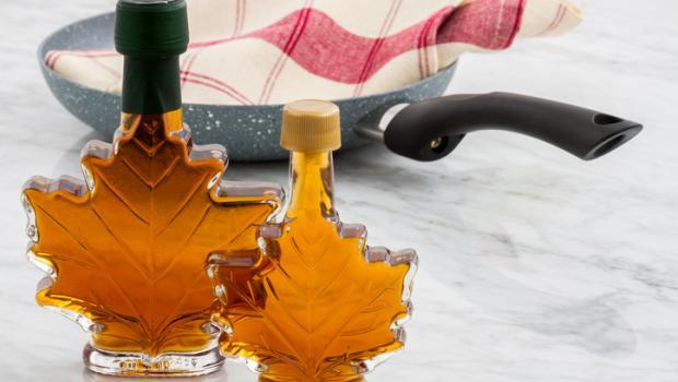 Σιρόπι Σφενδάμου: ένα γλυκαντικό που μας έρχεται από μακριά
