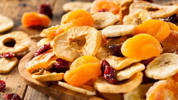Είναι τα φρούτα ψυχρής αφυδάτωσης λιγότερο θρεπτικά;