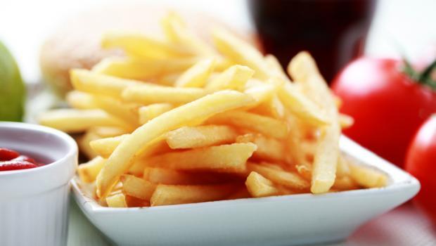 Γιατί οι τηγανιτές πατάτες χάνουν τη νοστιμιά τους όταν είναι κρύες