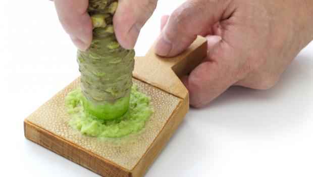 Wasabi, το δημοφιλές και υγιεινό γιαπωνέζικο καρύκευμα