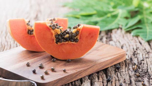 Μπορούν ορισμένα τρόφιμα και βότανα να σκοτώσουν τα εντερικά παράσιτα;