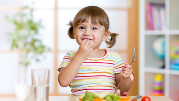 Θα μπορούσε η μεσογειακή διατροφή να προστατεύσει τα παιδιά από την ΔΕΠ-Υ;