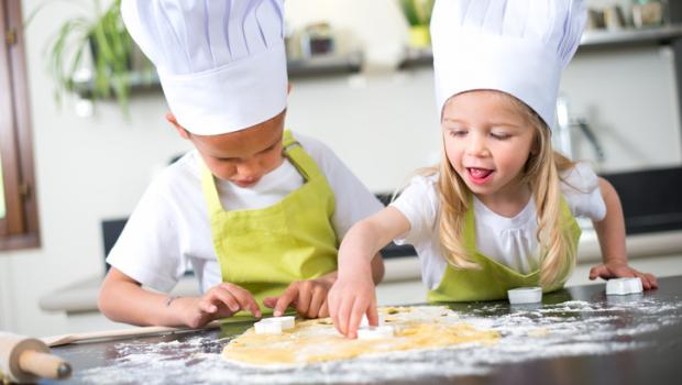 Σε τι διαφέρει το baking powder από τη μαγειρική σόδα;