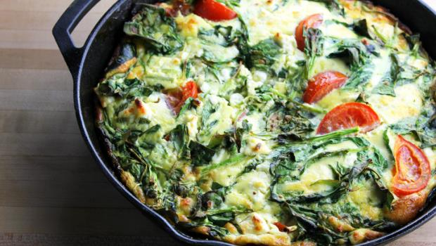 Δημιουργικοί τρόποι για να τρώτε περισσότερα λαχανικά