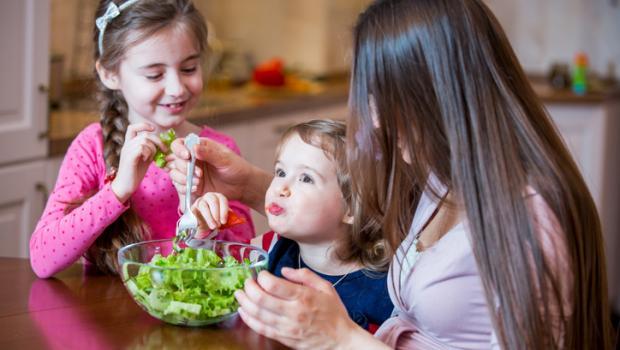 Νέα όρια κατανάλωσης βιταμίνης Κ από τον EFSA