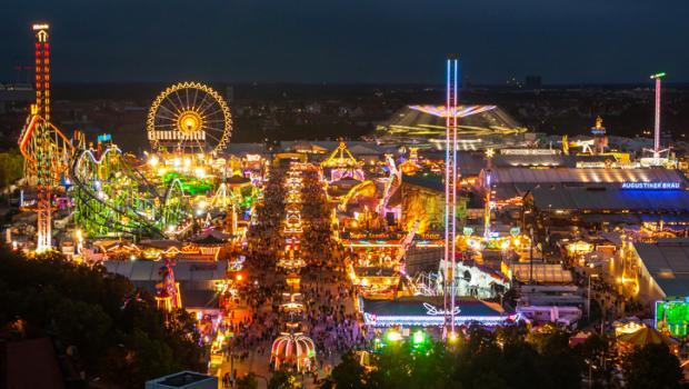 Φεστιβάλ φαγητού σε ολόκληρο τον κόσμο