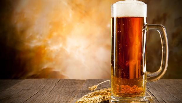Επιτέλους μια μπύρα που θεωρείται υγιεινή από κάθε άποψη!