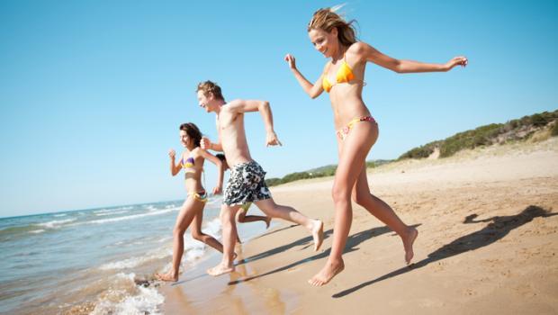 Τροφές που μπορείτε να φάτε με ασφάλεια στην παραλία