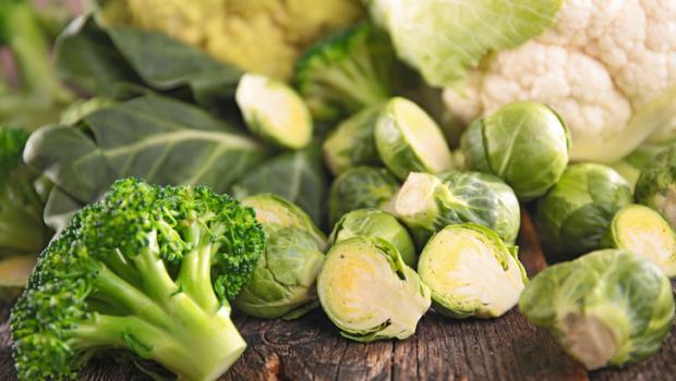Σουλφοραφάνη: το ισχυρό άγνωστο φάρμακο των σταυρανθών λαχανικών