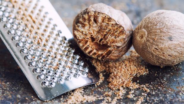 Μοσχοκάρυδο: ένας μικρός σε μέγεθος σπόρος αλλά με πολλά μεγάλα οφέλη για την υγεία