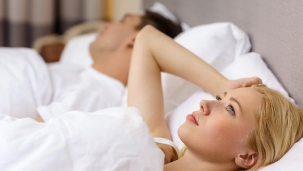 Γιατί το μαγνήσιο θα μπορούσε να είναι η απάντηση στα προβλήματα ύπνου
