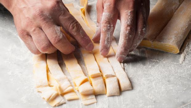Τα ζυμαρικά στην ελληνική κουζίνα