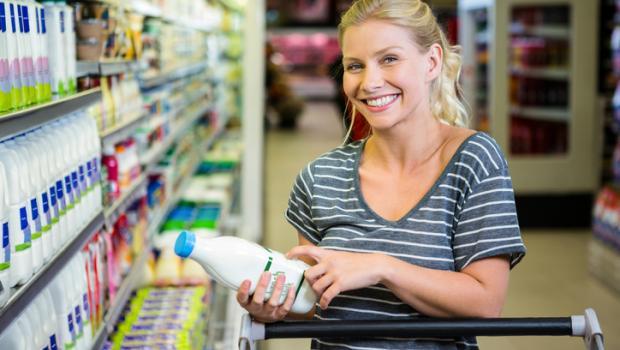 Από το 2018 υποχρεωτική «ταυτότητα» σε κρέας, γαλακτοκομικά και νωπά-ευαλλοίωτα προϊόντα