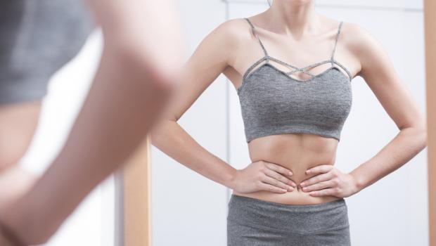 Οι λιποβαρείς γυναίκες διατρέχουν μεγαλύτερο κίνδυνο για πρόωρη εμμηνόπαυση