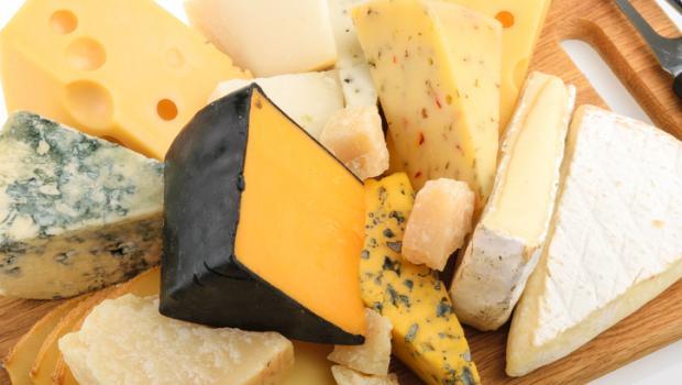Υπάρχει γλουτένη και στα τυριά;