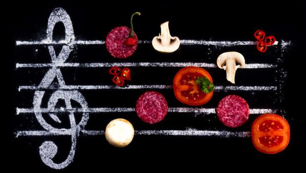 Πώς η μουσική και οι ήχοι επηρεάζουν την αντίληψη μας για την γεύση